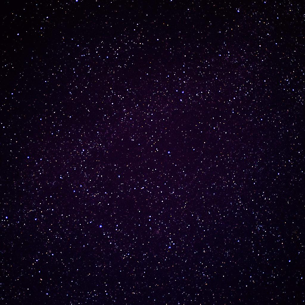 Wie fotografiert man Sterne richtig