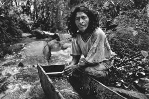 Indigene-Gemeinschaft-Arhuaco-Pueblo-Bello Sebastião-Salgado