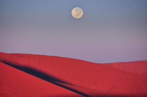 Landschaftsfotografie Namibia